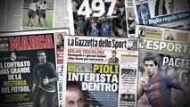 Mourinho pointe du doigt le coupable des maux de MU, Ancelotti désigne le nouveau Messi