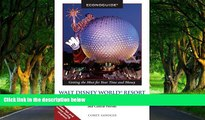Best Deals Ebook  Econoguide Walt Disney World Resort Universal Orlando, 4th: Also Includes Sea
