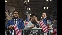 """Elections américaines : """"On ne prend pas véritablement le pouls de l'opinion"""""""