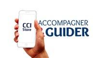 CCI STORE, un outil pour faciliter la vie des entreprises