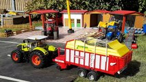 BRUDER TOYS RC tractors NEWS delivery-bCTkn-UCGFM