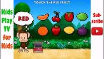 Monkey Preschool Lunchbox Kids App new ! Fun app for toddlers