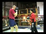 "CALASANZ - Martial Arts, Boxing , Kickboxing, CABEL TV ""Legacy Stories"" Shows 6"