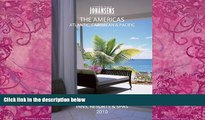 Best Buy Deals  CONDE  NAST JOHANSENS RECOMMENDED HOTELS, INNS AND RESORTS - THE AMERICAS,