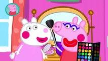 Peppa Pig En español Makeup Love Stroy - Peppa Pig En English Crying Episodes Parody