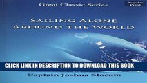 [PDF] FREE Sailing Alone Around the World (Great Classic Series) [Read] Online
