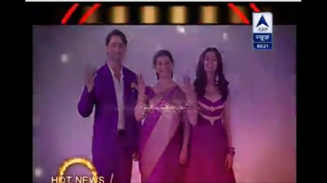 Jennifer Winget Kushal Tandon Erica  Fernandes Shaheer Sheikh Welcome Sony