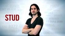 Alexandre Luneau présente le Stud