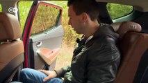 Reinventing the SUV: Hyundai Santa Fe | Drive it!