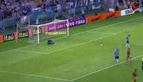 Gol de Diego Souza - Grêmio 0 x 1 Sport - Brasileirão Série A 2016