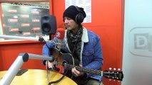 """Olivier Juprelle chante """"Le bruit et la fureur"""" pour lalibre.be"""