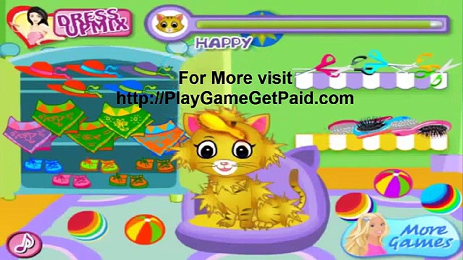 Baby Games Dora Pets Care New Video Dora Explorer