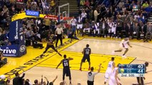 Stephen Curry 13 Three-Pointers vs Pelicans  November 7, 2016  2016-17 NBA