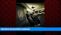 Best books  Court of Remorse: Inside the International Criminal Tribunal for Rwanda (Critical