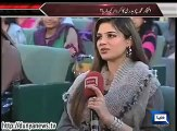 Sheikh Rasheed Embarrassed On Girl Question