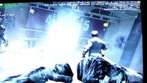 ATI 4870X2 Q9550@4.1GHz CRYSIS WARHEAD AVALANCE DX9 GAMER 1680X1050