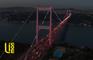 Istanbul At Night 2