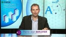 Pierre-Jean Barlatier, Les chercheurs leurs publications et les médias sociaux