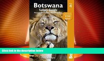 Big Deals  Botswana Safari Guide: Okavango Delta, Chobe, Northern Kalahari (Bradt Travel Guide) by