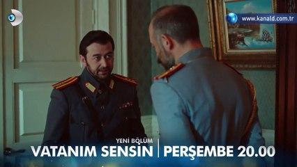 Vatanım Sensin 3. Bölüm Fragmanı - Mustafa Kemal Atatürk