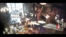 Chefs - saison 2 - bande-annonce, avec Clovis Cornillac - France 2 (VF)