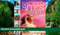 Big Deals  Sacred Sites: Egypt  Full Ebooks Most Wanted