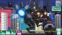 Baby Game Movie Auto Bot - Toys Transforms Dinosaur - Dino Robot Terminator T Rex