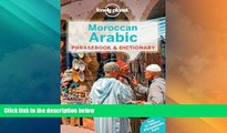 Must Have PDF  Lonely Planet Moroccan Arabic Phrasebook   Dictionary  Best Seller Books Best Seller