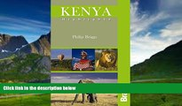 Books to Read  Kenya Highlights (Bradt Travel Guide Kenya Highlights)  Best Seller Books Most Wanted