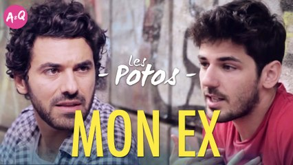 LES POTOS - MON EX