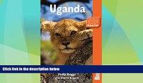 Big Deals  Uganda, 6th (Bradt Travel Guide Uganda)  Full Read Most Wanted