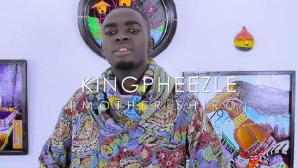 Kingpheezle - Mother Shiro - Official Music Video