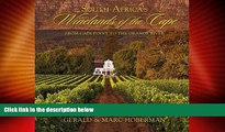 Big Deals  South Africa s Winelands of the Cape: From Cape Town to the Orange River  Best Seller