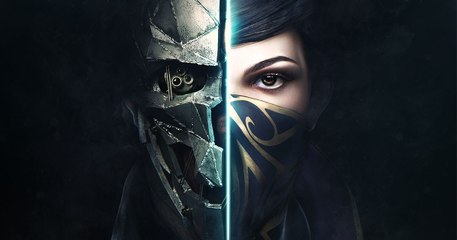 Dishonored 2 Official Launch Trailer [HD]