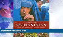 Big Deals  Afghanistan: Hope and Beauty in a War-Torn Land  Best Seller Books Best Seller