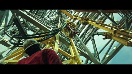 BANDE ANNONCE VF DEEPWATER