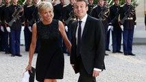 Les confessions choc de Brigitte Macron