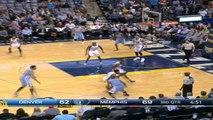Nuggets at Grizzlies Recap Raw - PAL