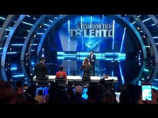 Bloque 1 - Semifinal 1- ETT5