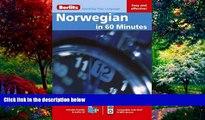 Big Deals  Berlitz Norwegian in 60 Minutes (Berlitz in 60 Minutes) (Norwegian Edition)  Full