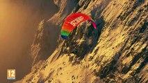 STEEP - Bande-Annonce - Bienvenue dans les Alpes