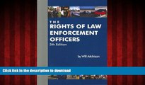 liberty books  The Rights Of Law Enforcement Officers online for ipad