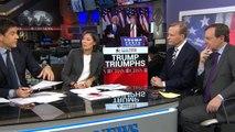 John Dickerson, Anthony Mason discuss Trump's shocking win