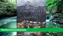 Books to Read  The Nepal Chronicles: Marriage, Mountains and Momos in the Highest Place on Earth