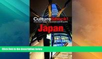 Must Have PDF  Culture Shock! Japan: A Survival Guide to Customs and Etiquette (Culture Shock!