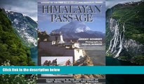 Deals in Books  Himalayan Passage: Seven Months in the High Country of Tibet Nepal China India and