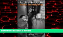 liberty books  Active Shooter Events and Response online for ipad
