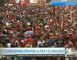 """Diosdado Cabello: """"Cada uno debe ser un predicador de la palabra de Hugo Chávez"""""""