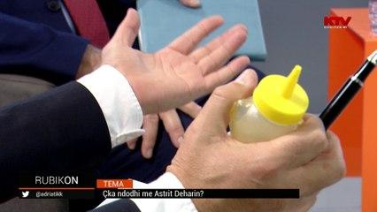 Tomë Gashi jep detajet e fundit nga autopsia e Astrit Deharit