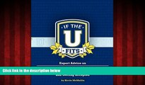 READ book  If the U Fits: Expert Advice on Finding the Right College and Getting Accepted  BOOK